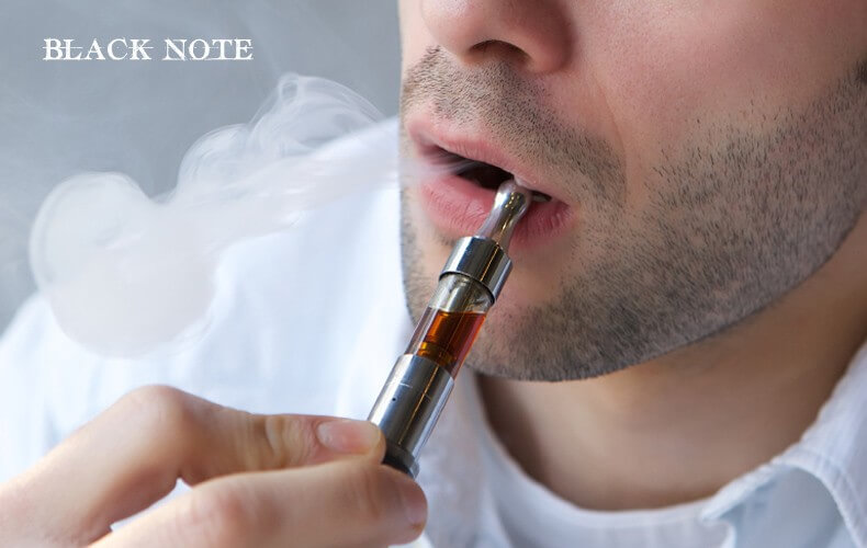 FLAVORINGS AFFECT E-LIQUID RISKS, BUT THEY'RE AVOIDABLE