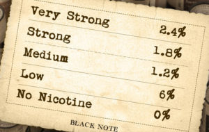 Choosing the right nicotine for your e-liquid