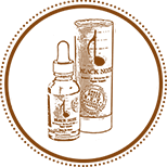 graphics bottle packing image