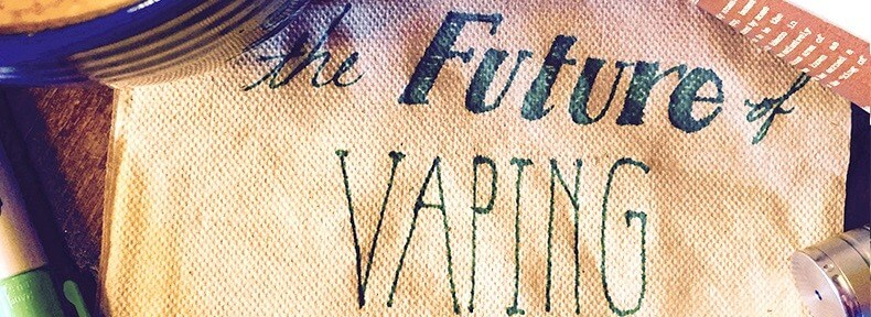 Future of Vaping