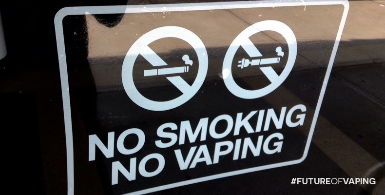 Vaping Regulations - Future of Vaping