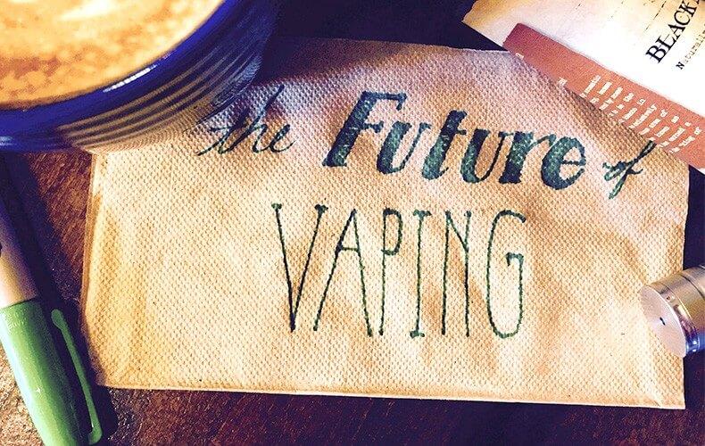 Future of vaping