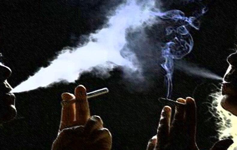 vaping gateway to smoking