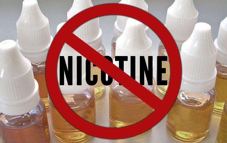 no nicotine-blog