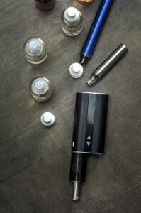 e-cigarette mod