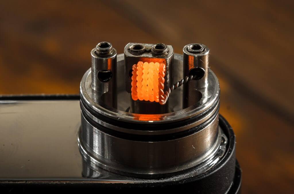 coil maintenance