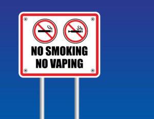 E-Cigarette State Laws