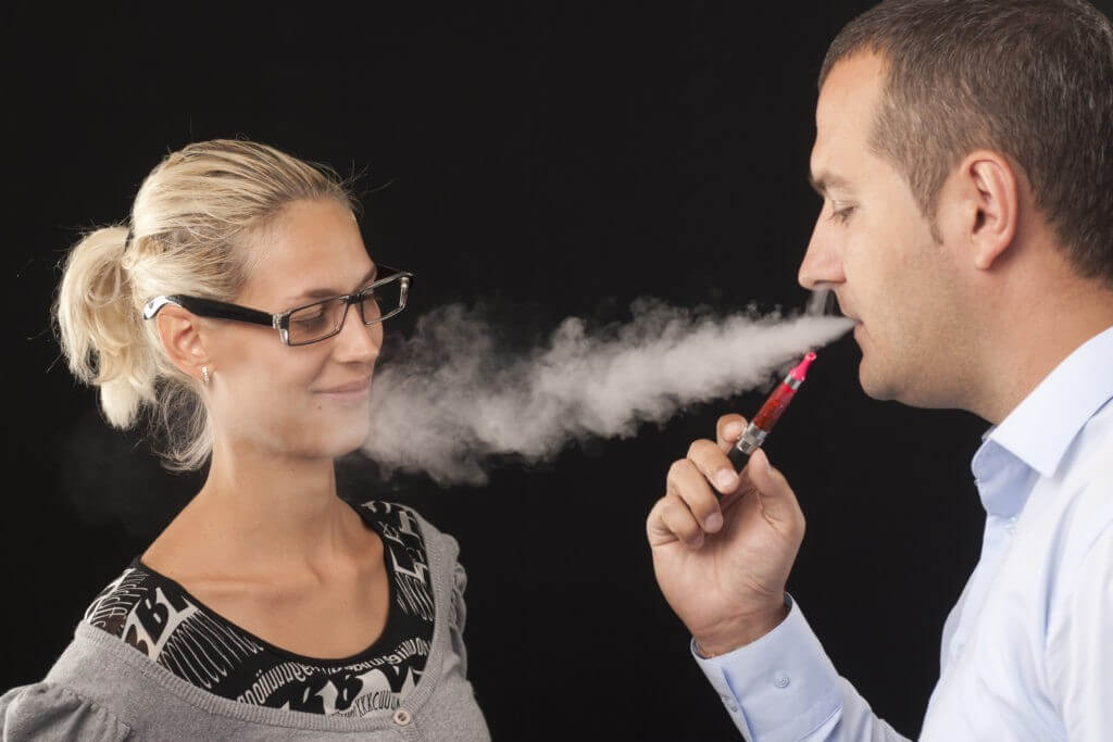 Most annoying vaper habits