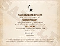 preview-exclusive-distributor-certificate