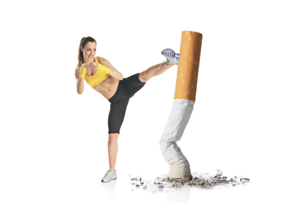 Kick Your Smoking Habit