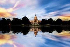 Washington, D.C. Goes Vape Unfriendly