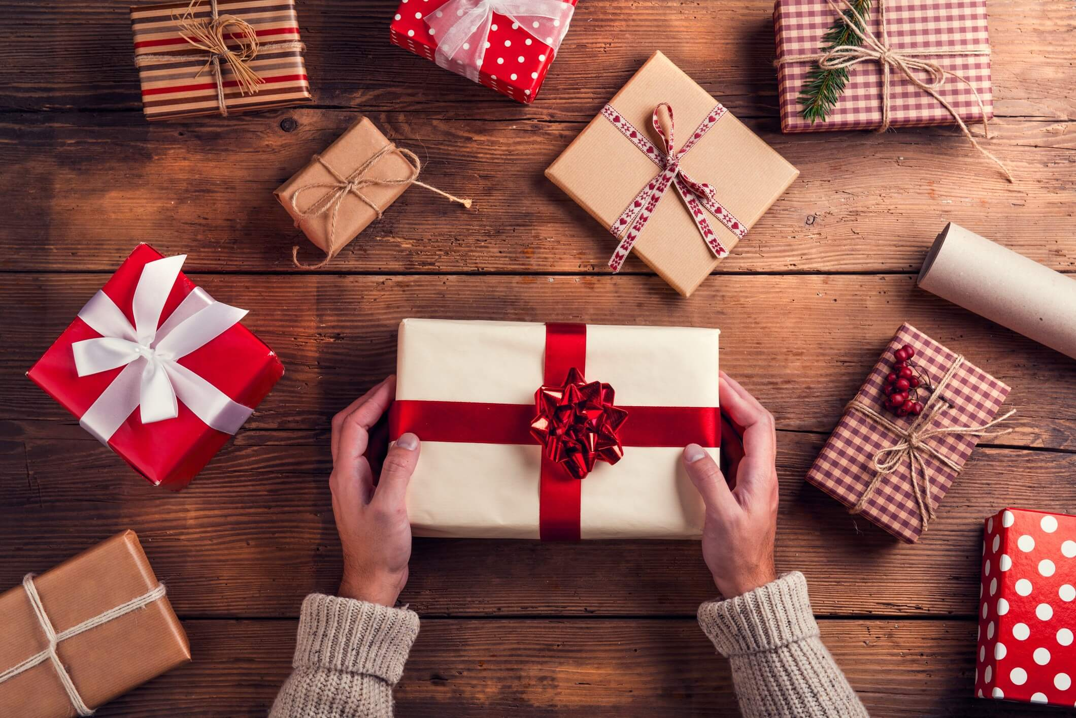 Best Christmas Gifts for Vape Users