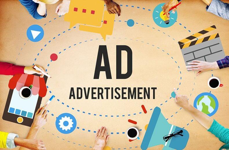 Ecig advertisement
