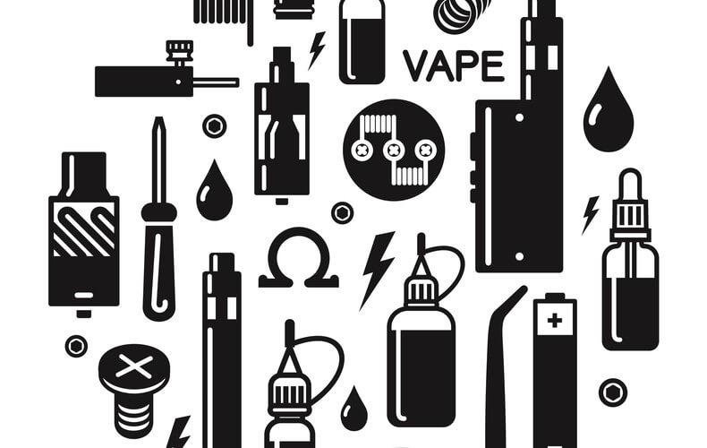 Next 5 years in vaping space