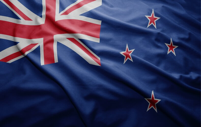 New Zealand legalizes e-liquid