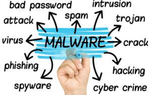 E-cig device malware