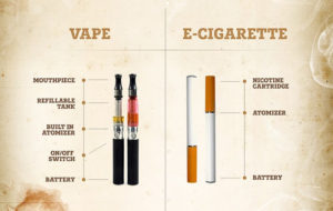 Cigalike vs Vape Pen