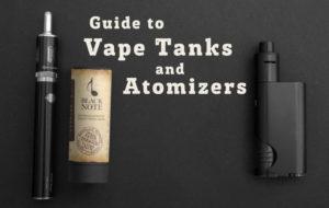 hoe to use vape tank
