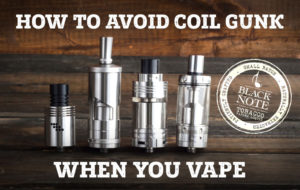how to maintain coil