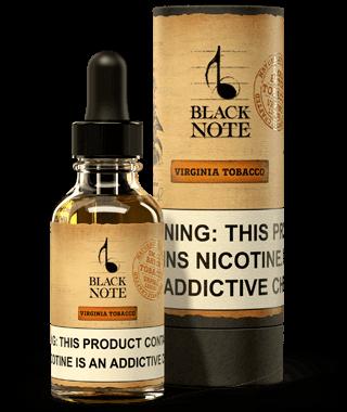 Virginia Tobacco E-juice