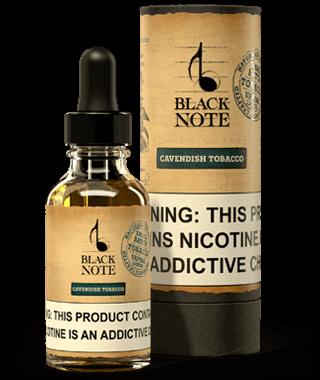 Cavendish Tobacco e-juice